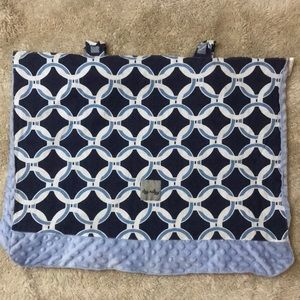 Itzy Ritzy Car Seat Cover